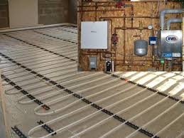 Heated Bathroom Floors Innovation Radiant Heat For Bathroom Floor Heat System Simple On