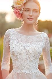 hairstyles for boat neckline wedding hairstyles to match your wedding dress sincerely the bride