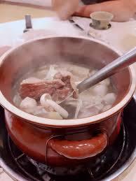 cuisine sold馥 湯馥石頭火鍋 海鮮涮涮鍋太平樹孝店 posts hanchi t ai wan