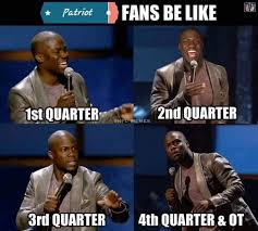 Patriots Fan Meme - 29 best memes of brock osweiler the denver broncos beating tom