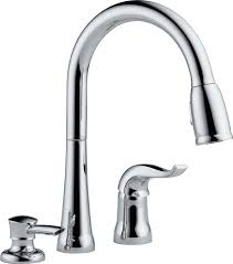 waterfall kitchen faucet kitchen faucet contemporary delta waterfall kitchen faucet delta