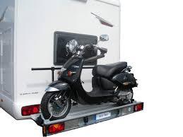 porta scooter per auto portamoto 120kg porta pacchi porta scooter a melle kijiji