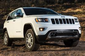 jeep grand cherokee the most awarded suv