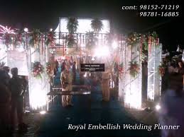 wedding decoration contact 09878116885 for jalandhar ludhiana