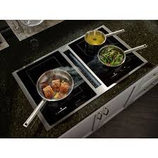 Magnetic Cooktop Is There Any Induction Cooktop With Downdraft Vent Incorporated U2022