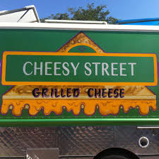 Portland Food Cart Map by Cheesy Street Albuquerque Food Trucks Roaming Hunger