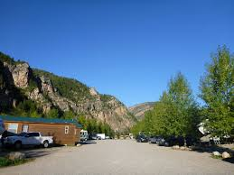 glenwood canyon and exploring aspen colorado outside our bubble