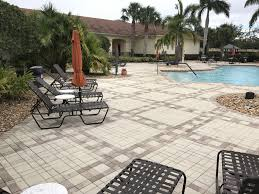 Patio Stone Sealer Review Paver Cleaning And Sealing Blog The Perfect Paver Company