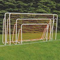 soccer soccer goals backyard goals