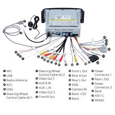 2004 dodge stratus i need the wiring diagram for the cd radio se