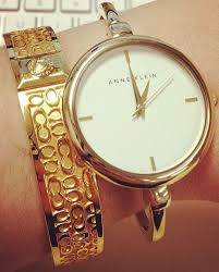bangle bracelet watches images 146 best anne klein images female watches women 39 s jpg