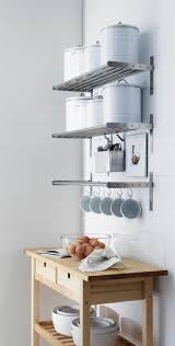 Open Kitchen Shelf Ideas Open Shelves U2013 Functional Storage Space Ideas In The Form Of