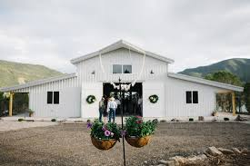 Colorado Wedding Venues Vista View Events Wedding Barn In Colorado