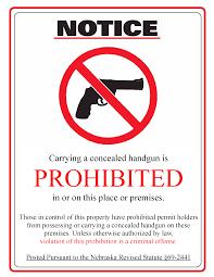 Ohio Ccw Reciprocity Map by Unfriendly Nebraska Shooters