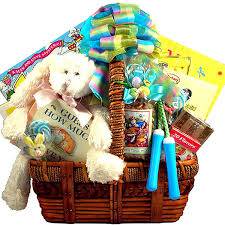 easter baskets delivered family easter activity gift basket