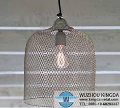 Pendant Light Wire Wire Mesh Pendant Lights Wire Mesh Pendant Lights Manufacturer