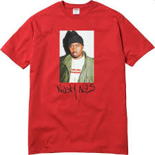supreme shirts supreme nas wear official