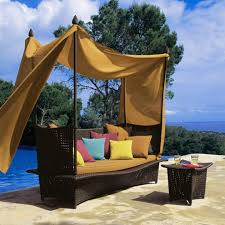 outdoor canopy bed 25 outdoor canopy bed ideas