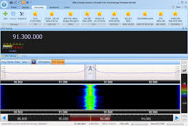sdr console v2 my favorite frequencies using the sdr console v2 0 program and