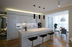 kitchen apartment ideas modern kitchen for small apartment adorable decor contemporary