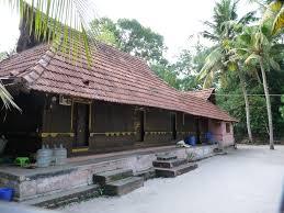 an ancient kalari in south kerala cheerappanchira ajaysekher