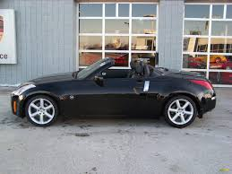 nissan 350z new price 2004 nissan 350z roadster supercars net