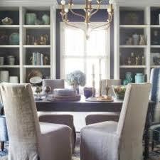 Slipcovered Armchairs Photos Hgtv