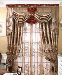 Curtains Decorations Curtain Decoration Designs Mellanie Design