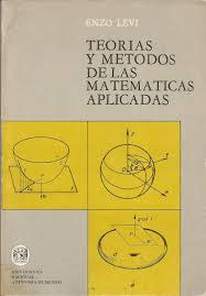 imagenes matematicas aplicadas teoría y mtodos de las matemáticas aplicadas enzo levi 600 00