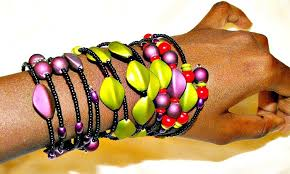 Bead Jewelry Making Classes - accessories or jewelry classes lho creations groupon