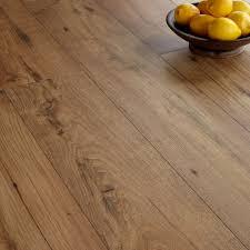Laminate Flooring Tile Effect B Q Quickstep Espressivo Natural Chestnut Effect Laminate Flooring