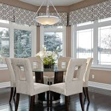 kitchen bay window curtain ideas 29 best valance images on bow windows bay windows and
