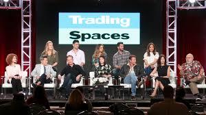 tlc trading spaces premiere date set for u0027trading spaces u0027 reboot despite allegations