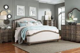 Greensburg Storage Sleigh Bedroom Set Bedroom Levin Furniture