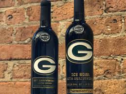 anniversary wine bottles the cork a wine to take to lambeau field