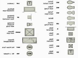 floor plan bathroom symbols floor plan symbols grysworld com