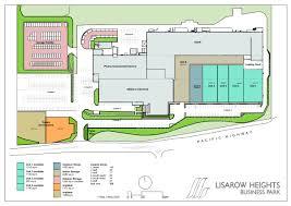 Park West Floor Plan by Lisarow Riverside Park West Gosford