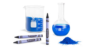 books about the color blue crayola gives the people what they want a new blue crayon npr