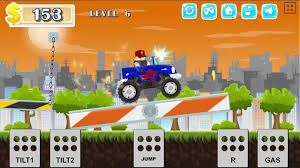 game monster truck rider updated 1
