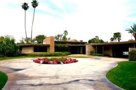 frank sinatra house frank sinatra house images frank sinatra s first home in palm springs mid century madness