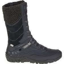 merrell s winter boots sale merrell waterproof winter boot s