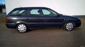 citroen xsara 2 0 hdi sx 90 break 5d station wagon 2003 used