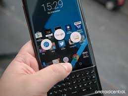 blackberry android phone blackberry will make another android phone with a physical