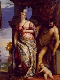 Susanna Im Bade Allegorie Des Verstands Und Kraft Paolo Veronese