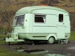 Caravan Awnings For Sale Ebay Viking Fibreline 2 Berth Vintage Classic Small Caravan Ebay