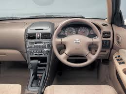 nissan sunny 2005 nissan sunny b15 1 5 16v 105 hp