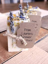 tea party bridal shower favors creative bridal shower favor ideas