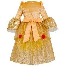 fancy frocks pretty girl fancy frocks yellow cinderella party dress for