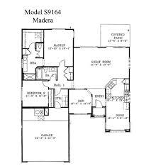 floor plans oklahoma house plans oklahoma city grand madera floor plan del webb sun model
