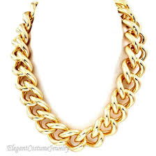 gold chunky necklace images Gold chunky necklace on the hunt jpg